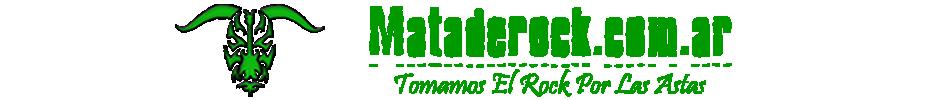 Mataderock