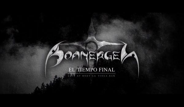 """Boanerges """"El Tiempo Final"""" nuevo video clip"""