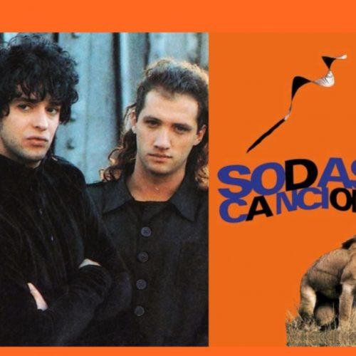 Podcast: Soda Stereo | Bogotá, Colombia 1991