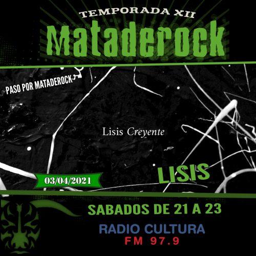 LISIS en Mataderock
